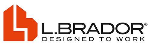 L.BRADOR - Designed to work